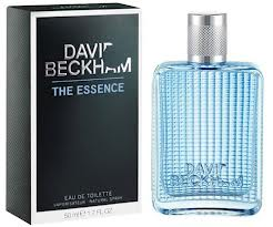 DAVID BECKHAM THE ESSENCE EDT 75 ML VP.
