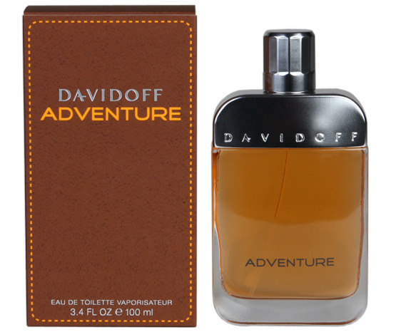 DAVIDOFF ADVENTURE EDT 100 ML VP.