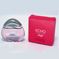 DAVIDOFF ECHO WOMAN EDP 5 ML MINIATURA