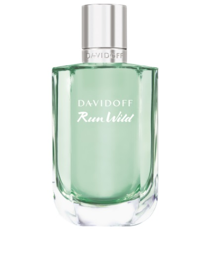 DAVIDOFF RUN WILD FOR HER EDP 50 ML