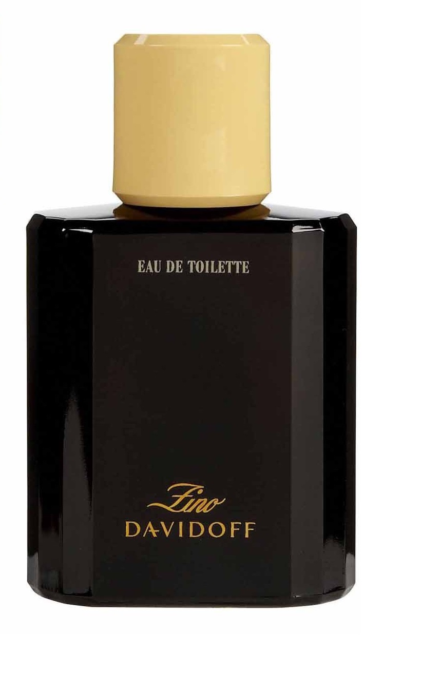 DAVIDOFF ZINO EDT 125 ML