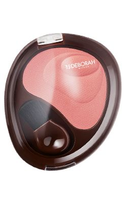 DEBORAH COLORETE BLUSH NATURAL ROSA 08 6 GR