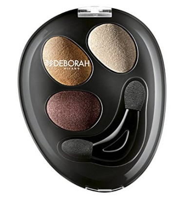 DEBORAH EYE SHADOW TRIO HI-TECH Nº2