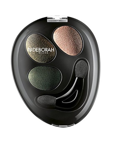 DEBORAH EYE SHADOW TRIO HI-TECH Nº7