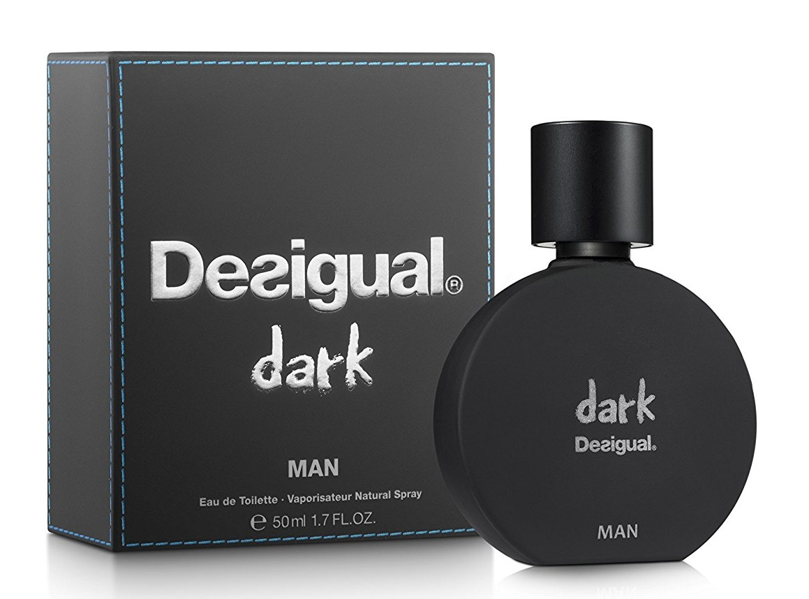 DESIGUAL DARK EDT 50 ML