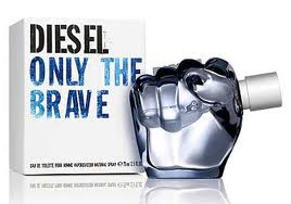 DIESEL ONLY THE BRAVE EDT 50 ML VP.