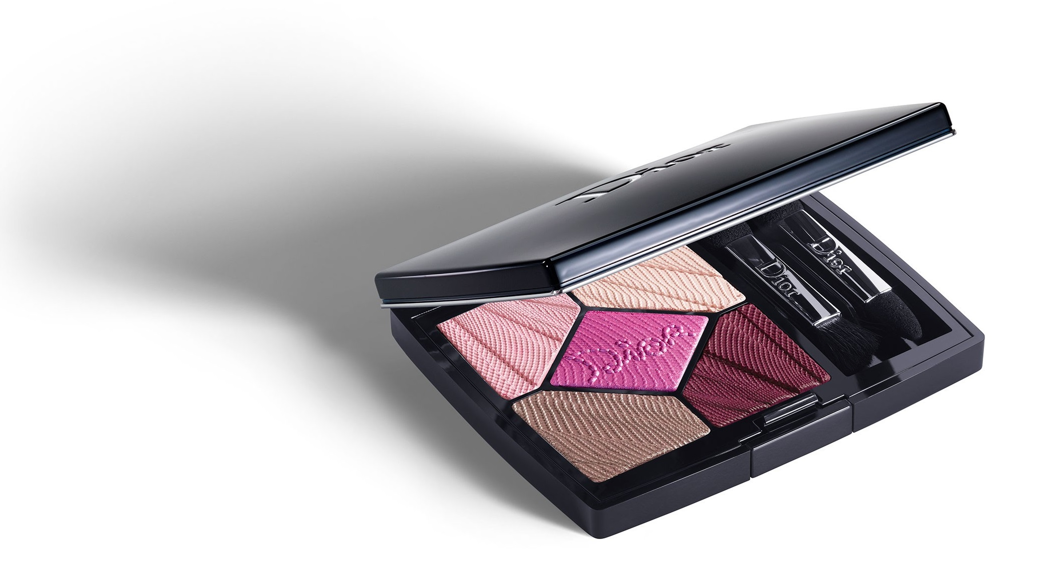 CHRISTIAN DIOR GLOW ADDICT EDITION 5 COULEURS 887 THRILL