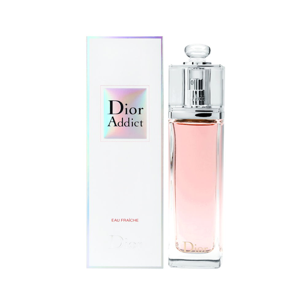 CHRISTIAN DIOR DIOR ADDICT EAU FRAICHE 50 ML