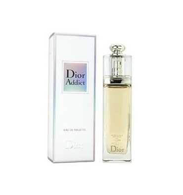 CHRISTIAN DIOR ADDICT EDT 100 ML