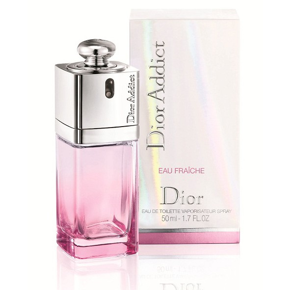 DIOR ADDICT EAU FRAICHE EDT 50 ML