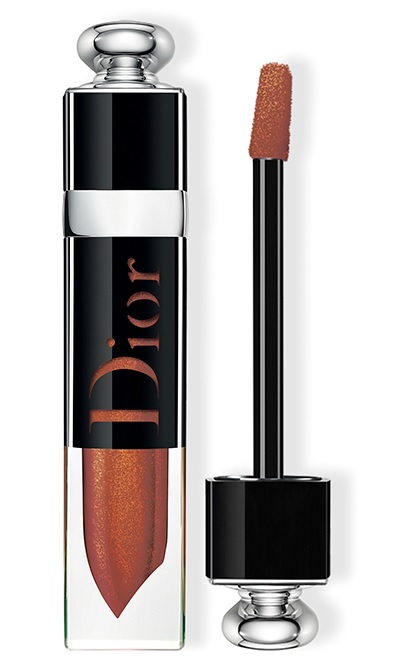 DIOR ADDICT LACQUER PLUMP 638 SUNSET RED