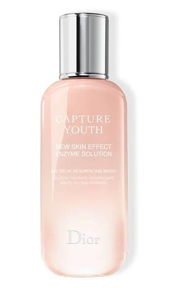 CHRISTIAN DIOR CAPTURE YOUTH NEW SKIN EFFECT ENZYME SOLUTION 150ML