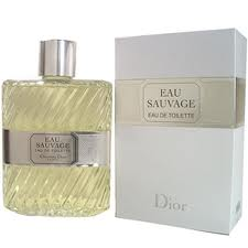CHRISTIAN DIOR EAU SAUVAGE EDT 50 ML
