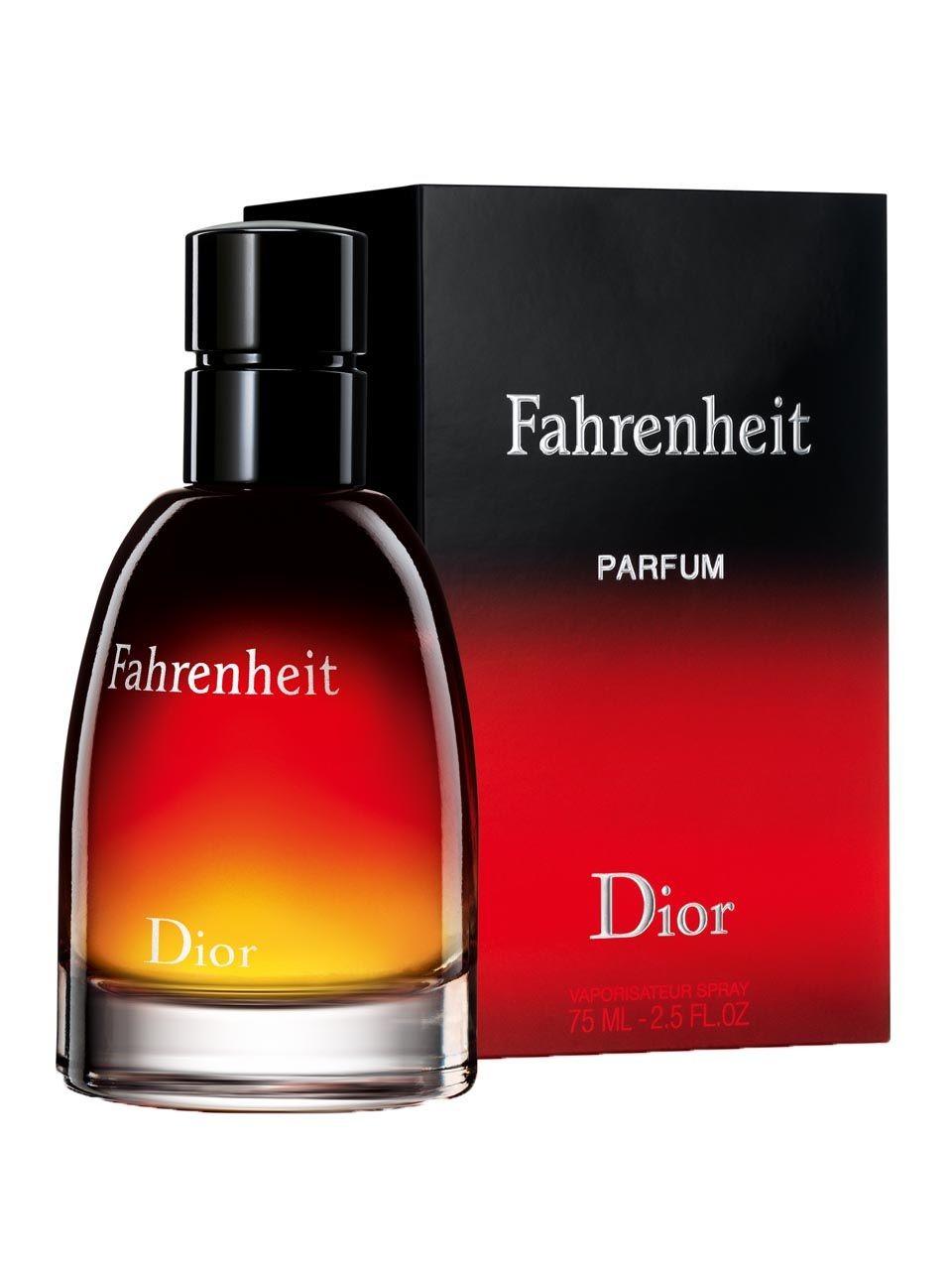 Christian Dior, FARENHEIT eau de parfum 75 ml vapo.