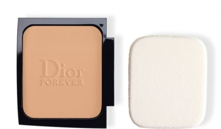 CHRISTIAN DIOR DIORSKIN FOREVER EXTREME CONTROL RECHARGE 30 MEDIUM BEIGE