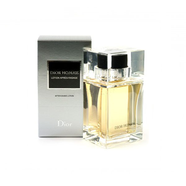CHRISTIAN DIOR HOMME AFTER SHAVE LOTION 100 ML