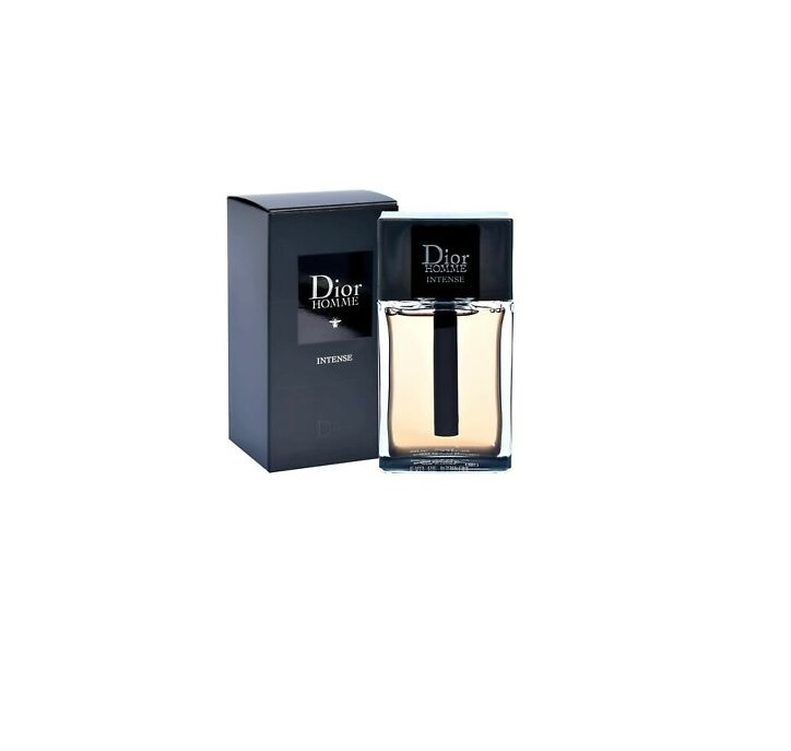 CHRISTIAN DIOR DIOR HOMME INTENSE EDP 150 ML