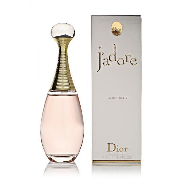 Perfume Tester J Adore: Christian Dior, J´ADORE Eau De Toilette 50 Ml Vapo