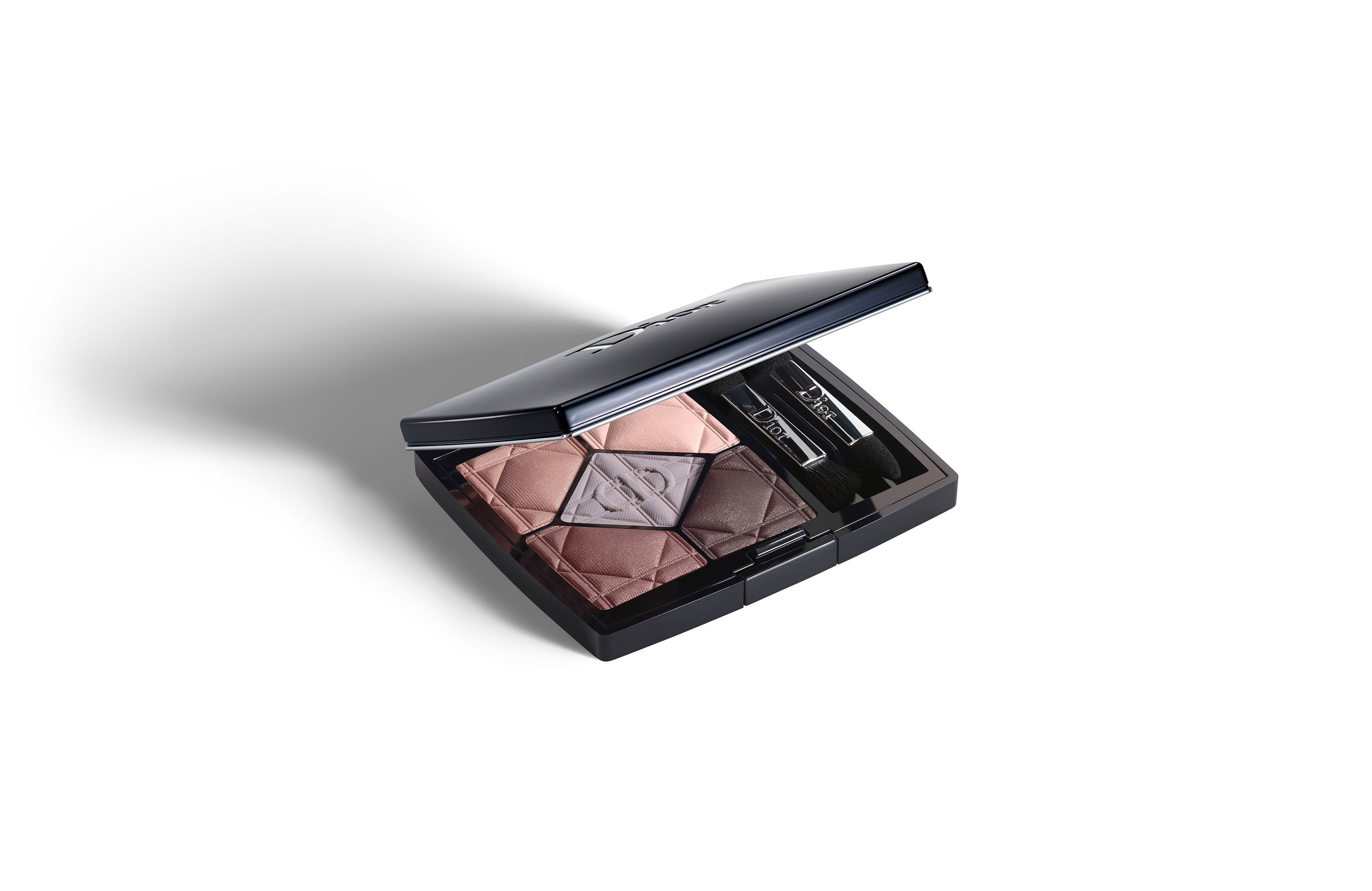CHRISTIAN DIOR 5 COULEURS SOMBRA DE OJOS COUTURE 757 DREAM