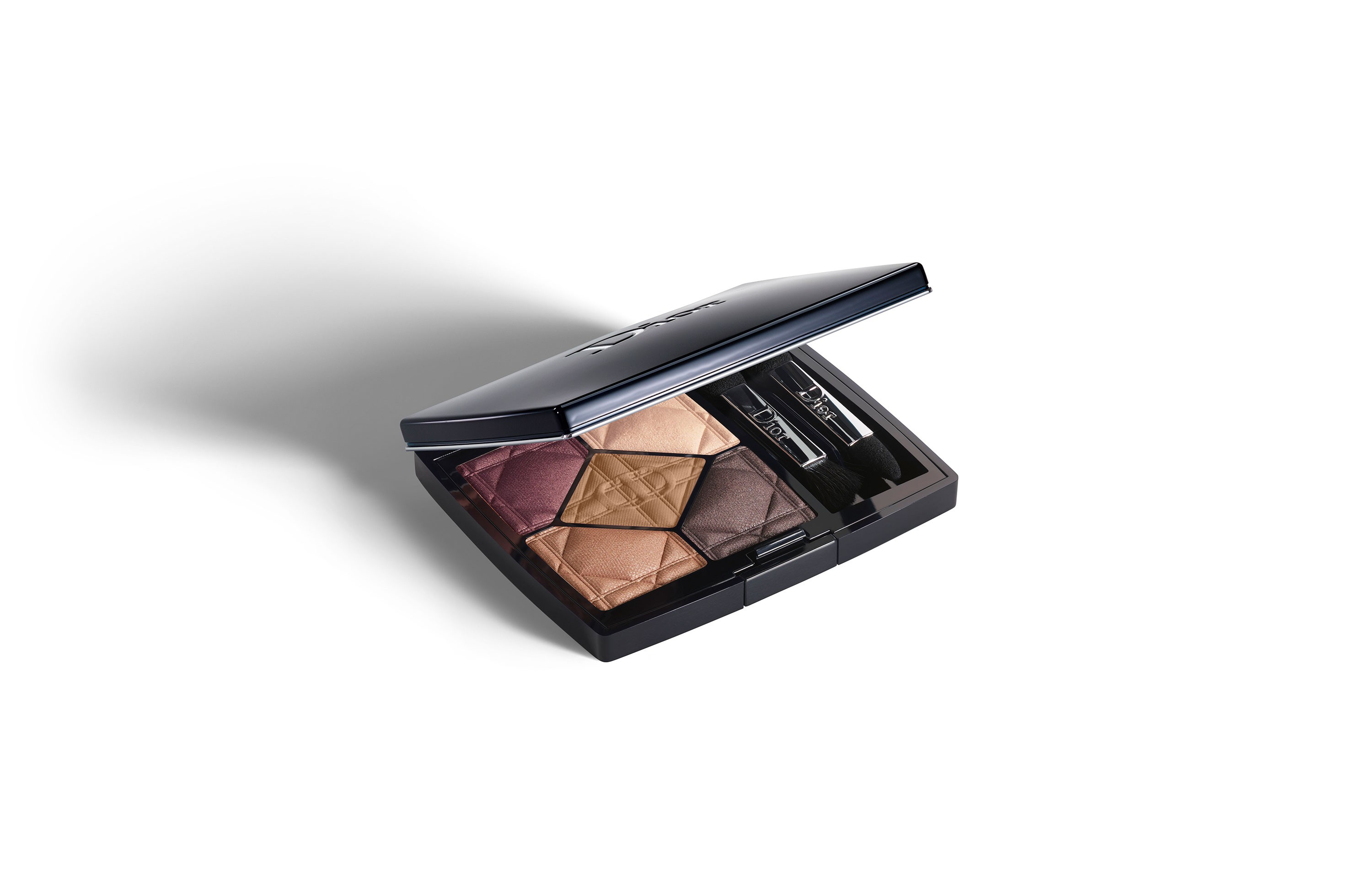 CHRISTIAN DIOR 5 COULEURS SOMBRA DE OJOS COUTURE 797 FEEL