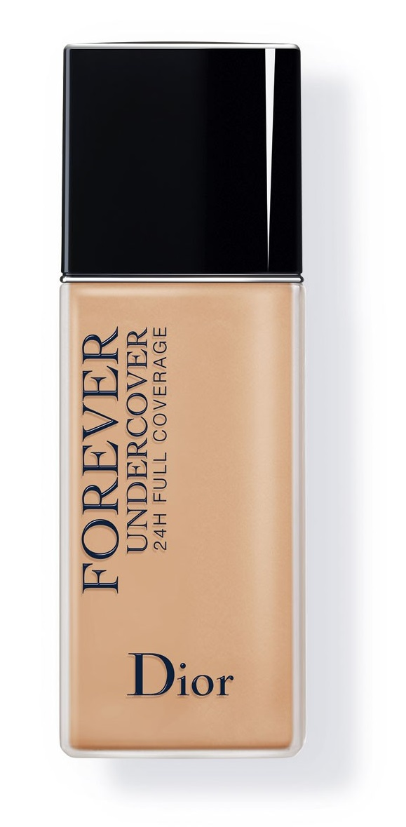 CHRISTIAN DIOR DIORSKIN FOREVER UNDERCOVER 040 HONEY BEIGE 40 ml