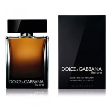 DOLCE & GABBANA THE ONE FOR MEN EDP 100 ML