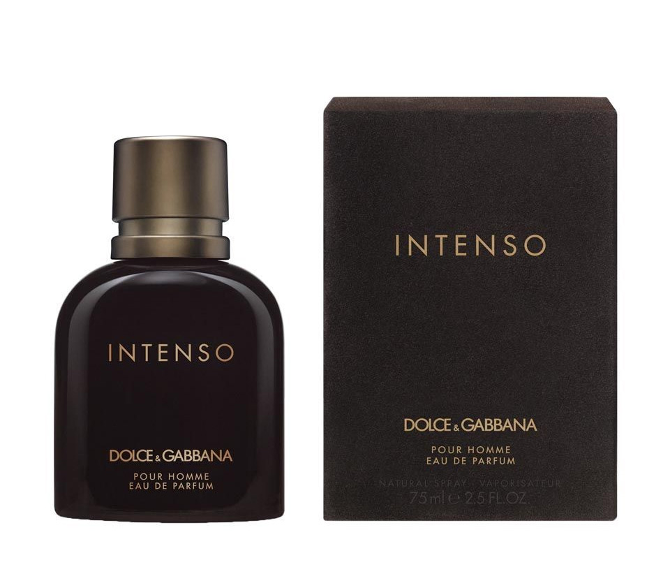 DOLCE & GABBANA POUR HOMME INTENSO EDP 40 ML