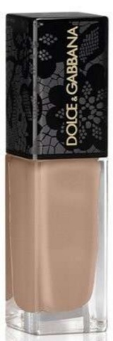 DOLCE GABBANA NAIL LACQUER LACA DE UÑAS 220 PERFECTION 11 ML