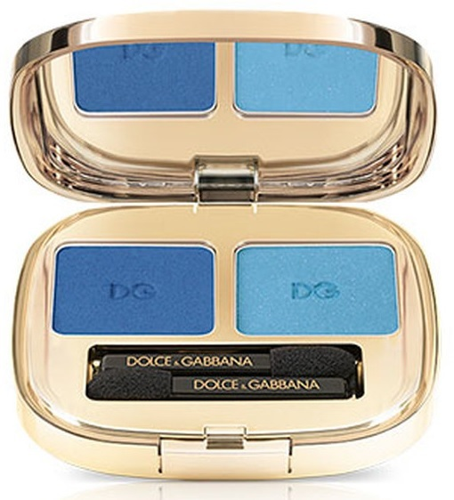 DOLCE & GABBANA THE EYESHADOW SOMBRA DE OJOS DUO 170 SKY
