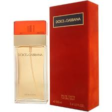 DOLCE GABBANA WOMAN EDT 100ML ULTIMAS UNIDADES ¡FORMATO ANTIGUO!