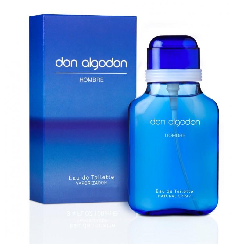1b95ef4c5 Don Algodon Hombre eau de toilette 200 ml vapo.