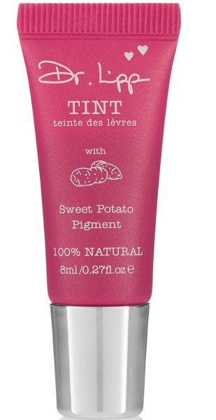 DR.LIPP MOISTURISING COLOUR TINT SWEET POTATO PIGMENT 8ML
