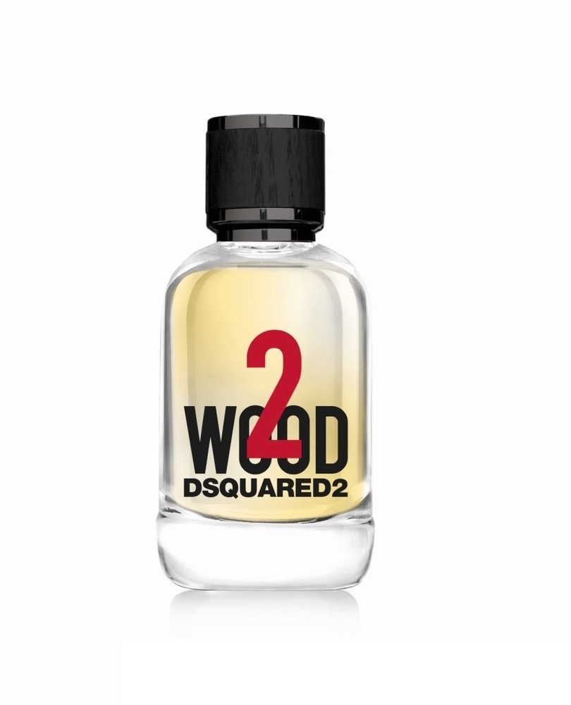 DSQUARED2 TWO WOOD EDT 30 ML