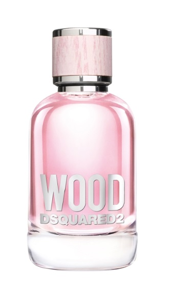 DSQUARED2 WOOD POUR FEMME EDT 30 ML