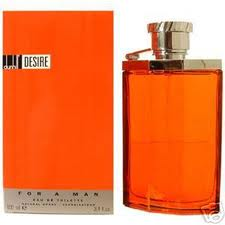 DUNHILL DESIRE RED MEN EDT 100 ML