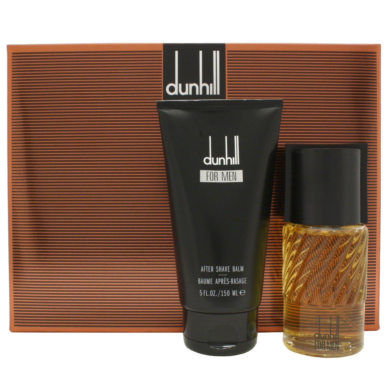 DUNHILL FOR MEN EDT 100 ML + A/S 150 ML SET REGALO