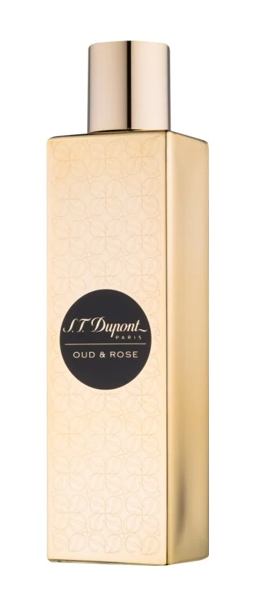 DUPONT OUD & ROSE EDP 100 ML