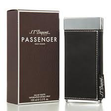 DUPONT PASSENGER EDT 100 ML