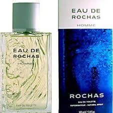 EAU DE ROCHAS POUR HOMME EDT 50 ML VAPO