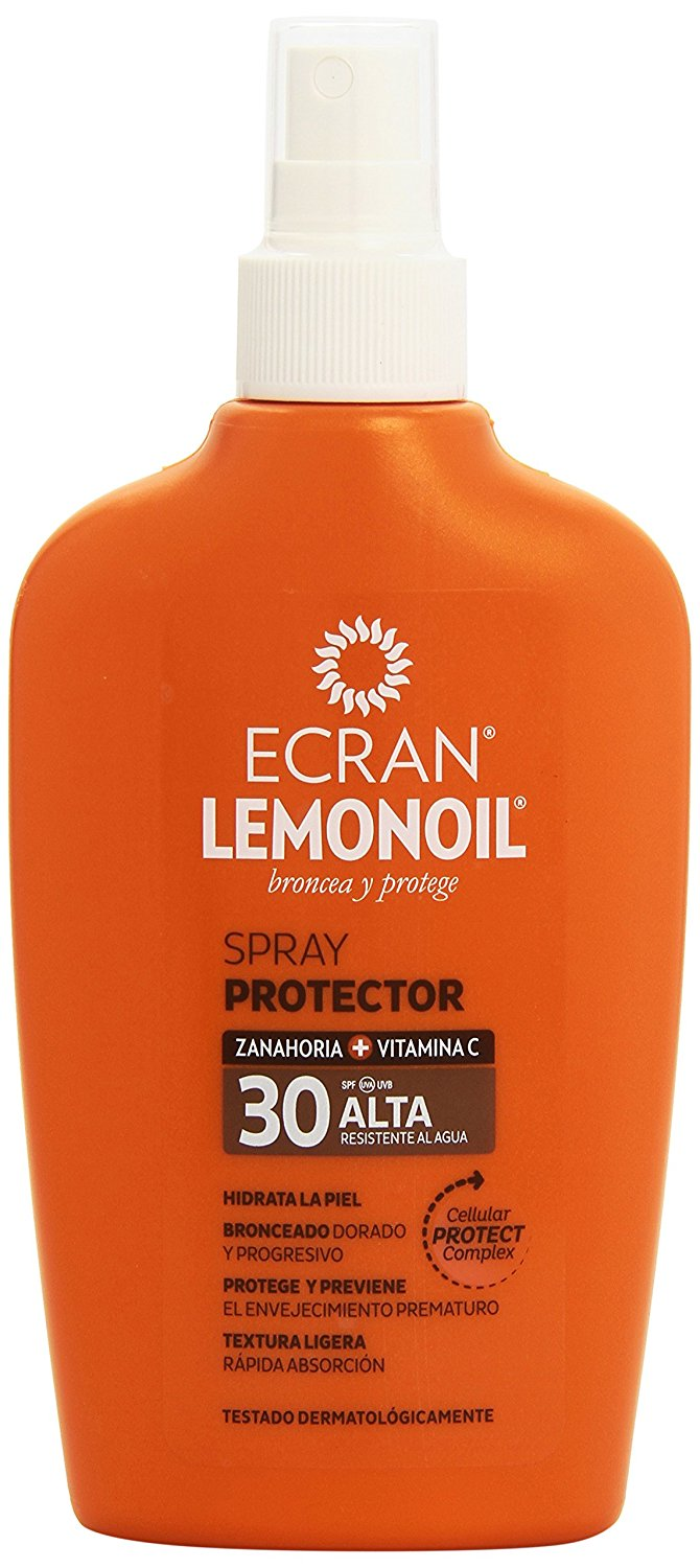 ECRAN SPRAY PROTECTOR SPF 30 200 ML