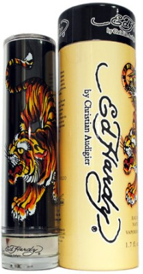 ED HARDY MAN EDT 50 ML VP.