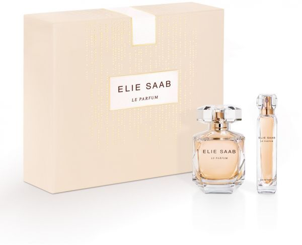 ELIE SAAB LE PARFUM EDP 90 ML + EDP 10 ML SET REGALO