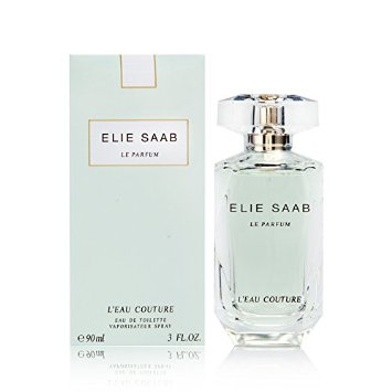 ELIE SAAB L´EAU COUTURE EDT 50 ML