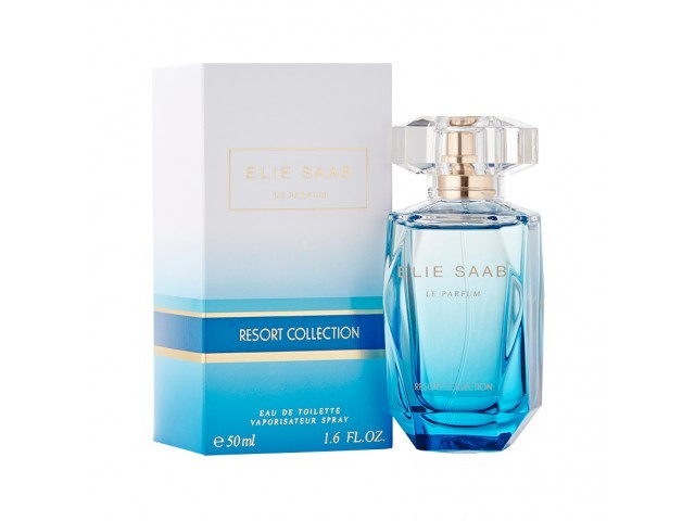 ELIE SAAB RESORT COLLECTION EDT 50 ML
