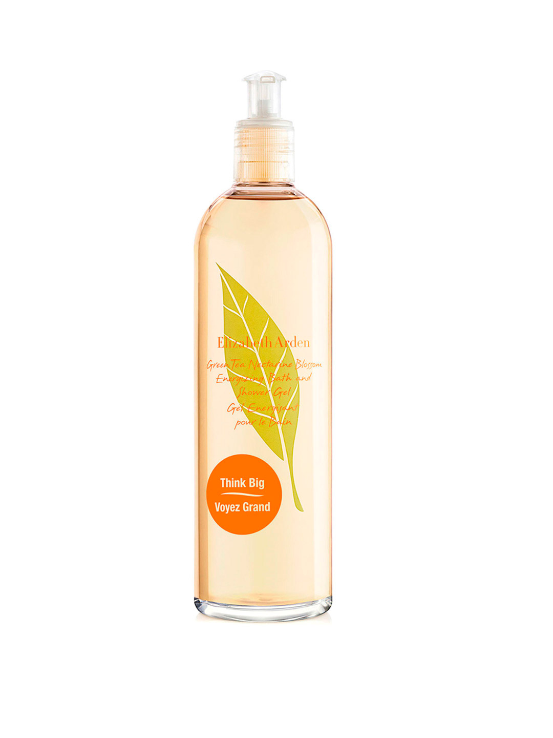 ELIZABETH ARDEN GREEN TEA BAMBOO 500ML BTH&S/GEL