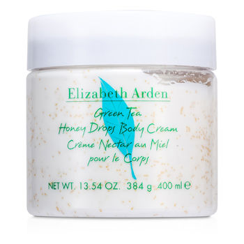 ELIZABETH ARDEN GREEN TEA HONEY DROPS BODY CREAM 400 ML