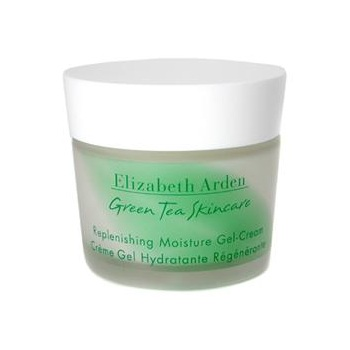 ELIZABETH ARDEN GREEN TEA SKINCARE REPLENISHING MOISTURE GEL-CREAM 50 ML