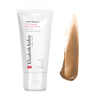 ELIZABETH ARDEN VISIBLE DIFFERENCE BB CREAM MULTI-ACTIVE SPF30 30ML SHADE 03
