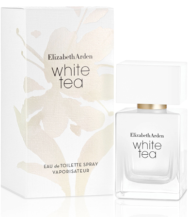 ELIZABETH ARDEN WHITE TEA EDT 100 ML