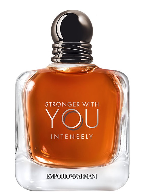 EMPORIO ARMANI STRONGER WITH YOU INTENSELY EDP 50 ML